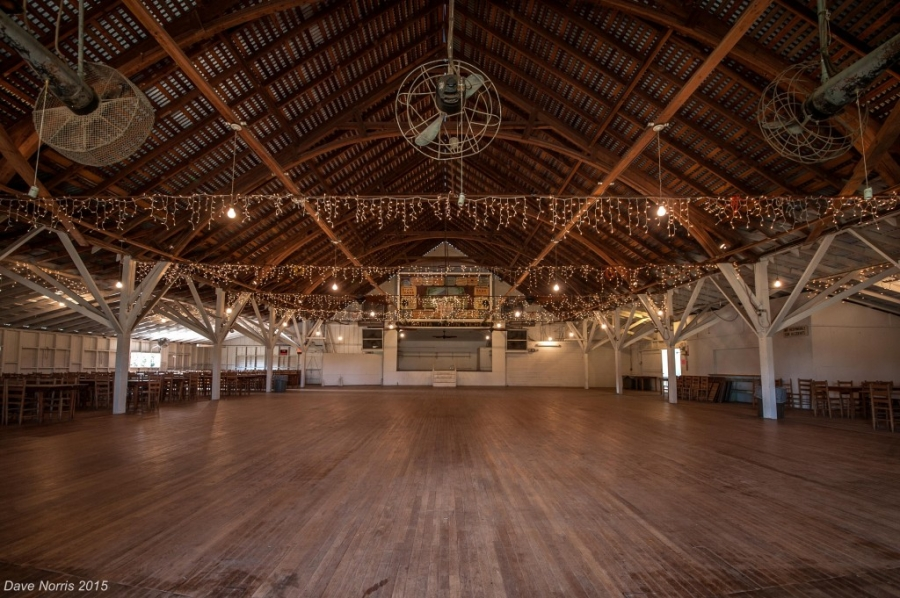 Old Dance Halls In Texas